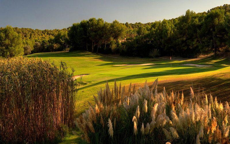 Santa Ponsa Golf Course Mallorca