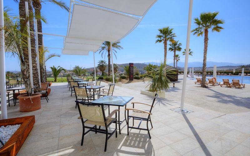 Valle Del Este Golf Resort Terrace
