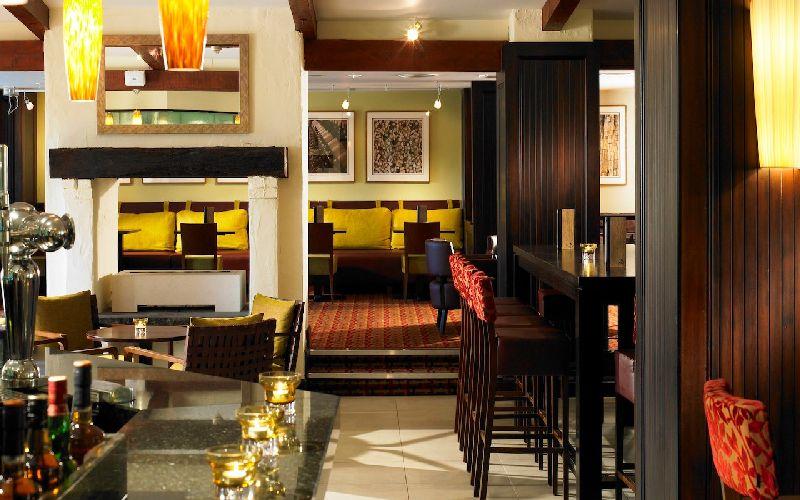 forest of arden golf hotel bar