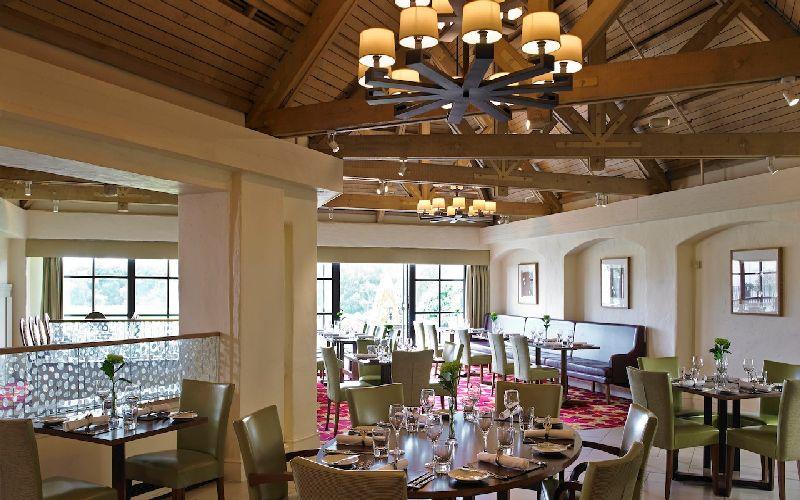 forest of arden golf hotel restaurant