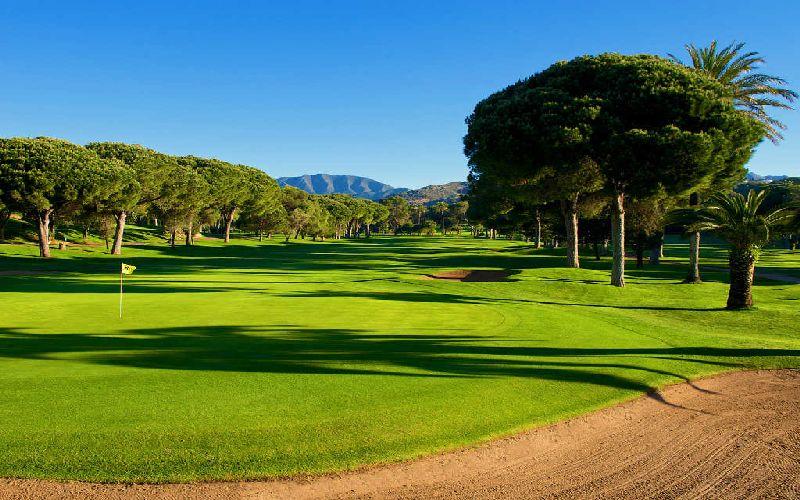rio real golf course hole 18