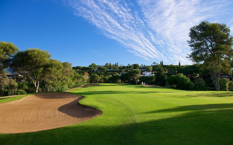 rio real golf course hole 7