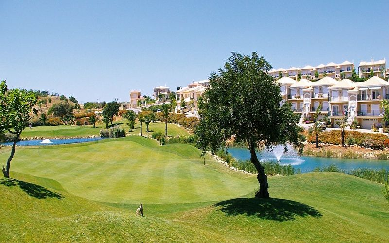 boavista golf course resort portugal