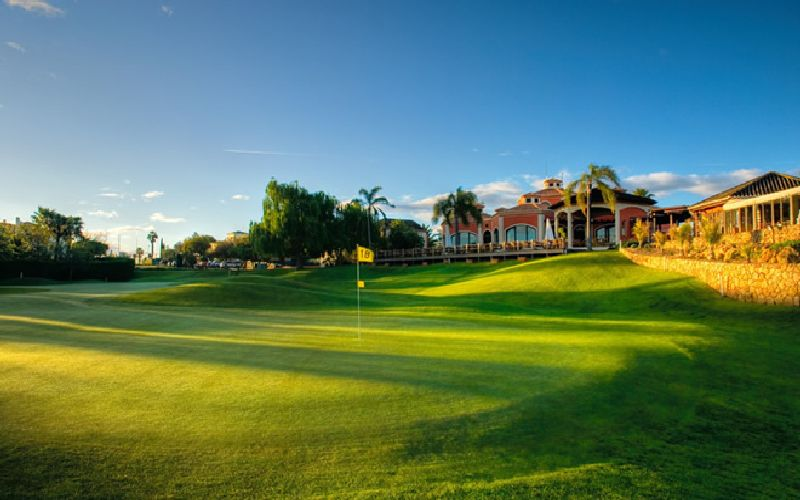 gramacho golf course clubhouse