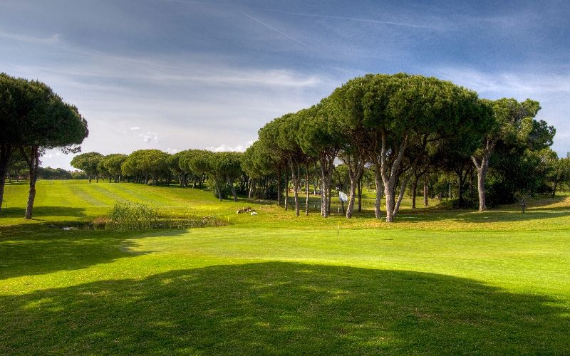 pestana vila sol golf course
