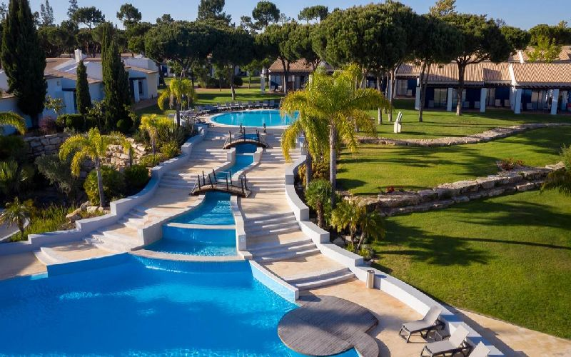 pestana vila sol golf hotel pool