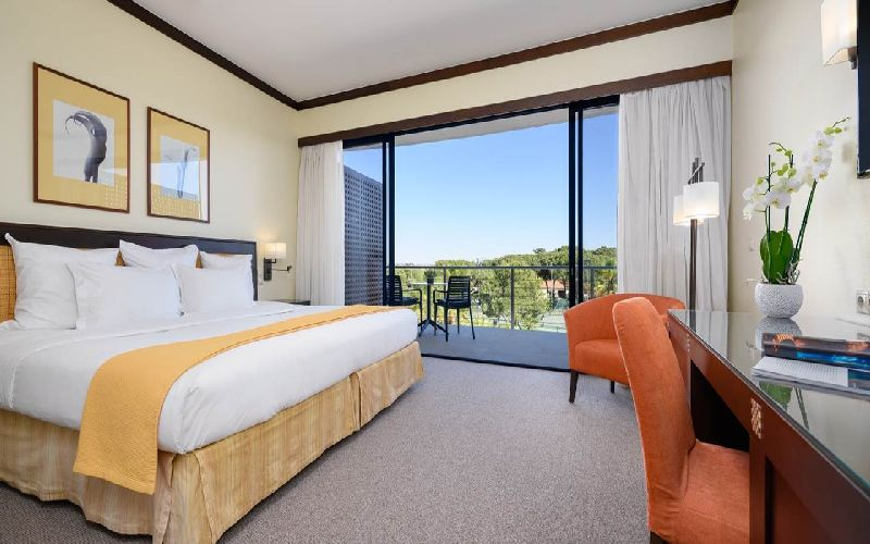 pestana vila sol golf hotel twin room