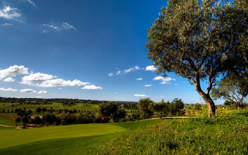 silves golf course portugal