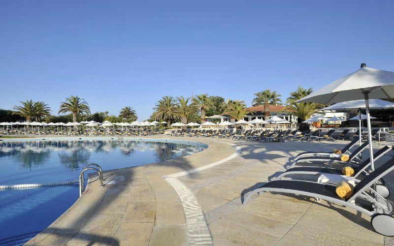 tivoli marina vilamoura golf hotel pool