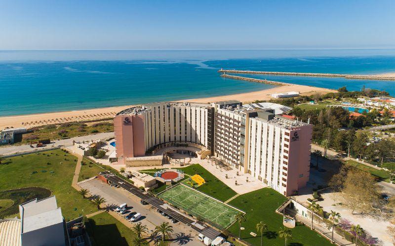 vila gale ampalius golf hotel beaches