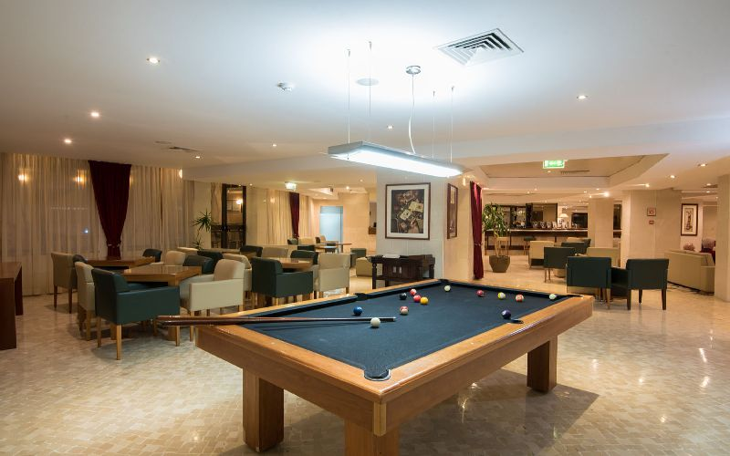 vila gale ampalius golf hotel loby