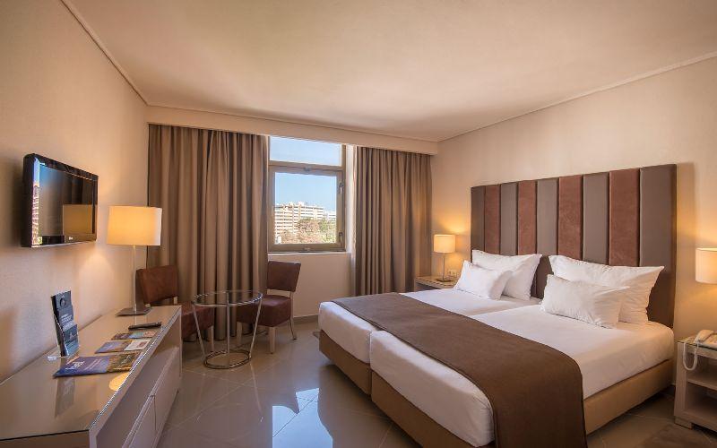 vila gale ampalius golf hotel standard room