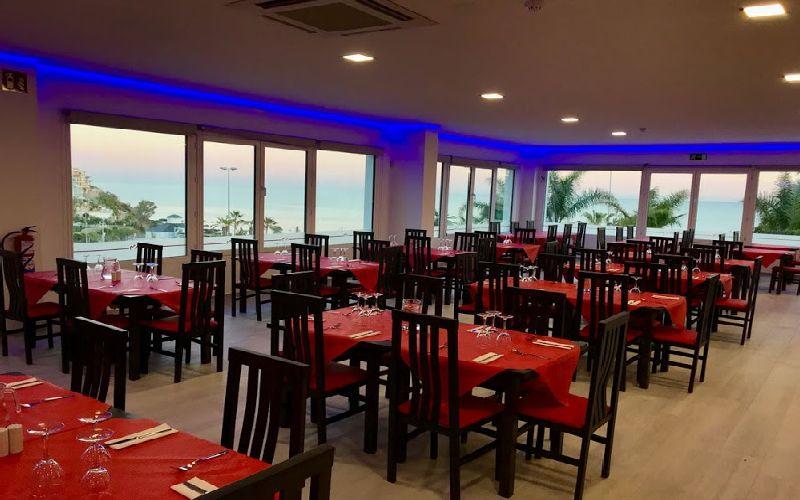 Flatotel International Golf Hotel Restaurant