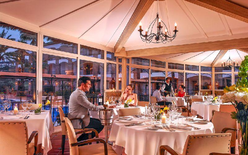 La Cala Golf Resort Restaurant