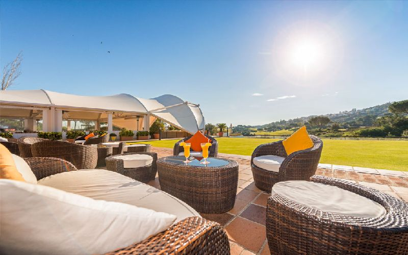 La Cala Golf Resort View