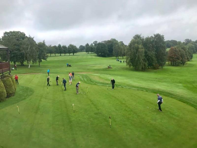 Macdonald Portal Golf & Spa Resort