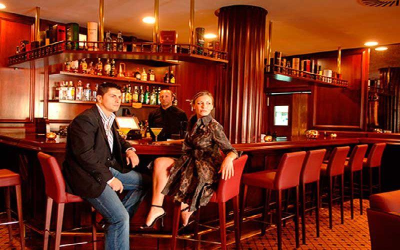 hotel bonalba alicante golf hotel bar