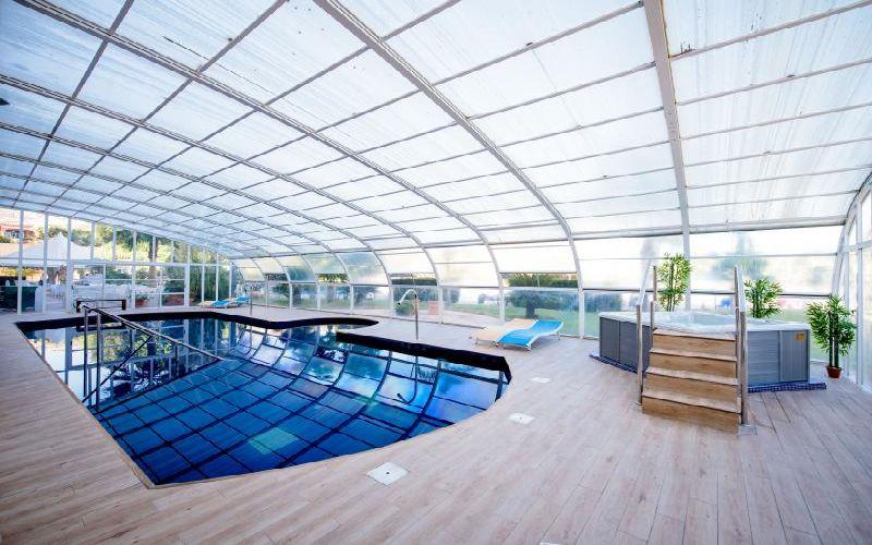 hotel bonalba alicante golf hotel spa