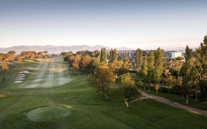 pga catalunya golf resort course lavida hotel golf