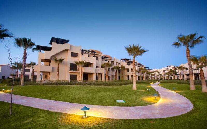 roda golf & beach resort apartments