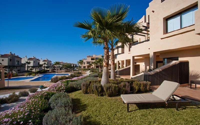 roda golf & beach resort pool