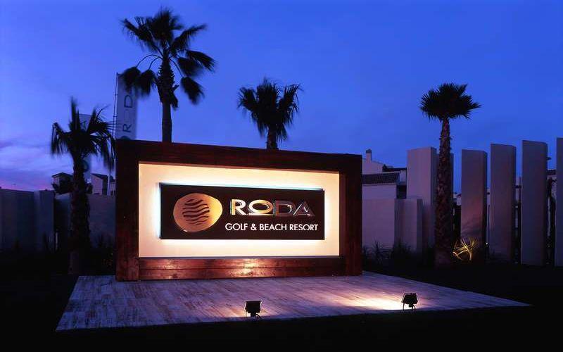 roda golf & beach resort