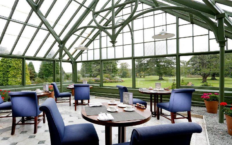 linden hall golf resort conservatory