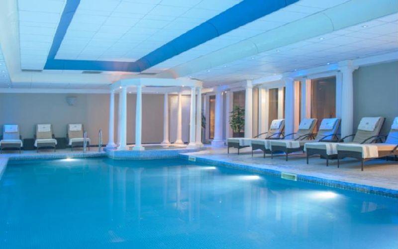 linden hall golf resort spa