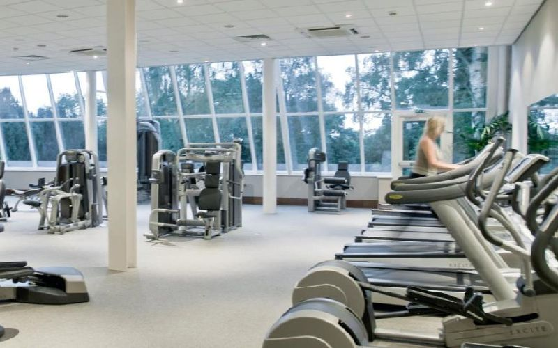 macdonald portal golf resort gym