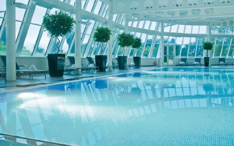 macdonald portal golf resort pool