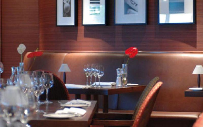 macdonald portal golf resort restaurant