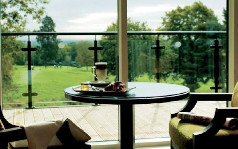 macdonald portal golf resort terrace chester