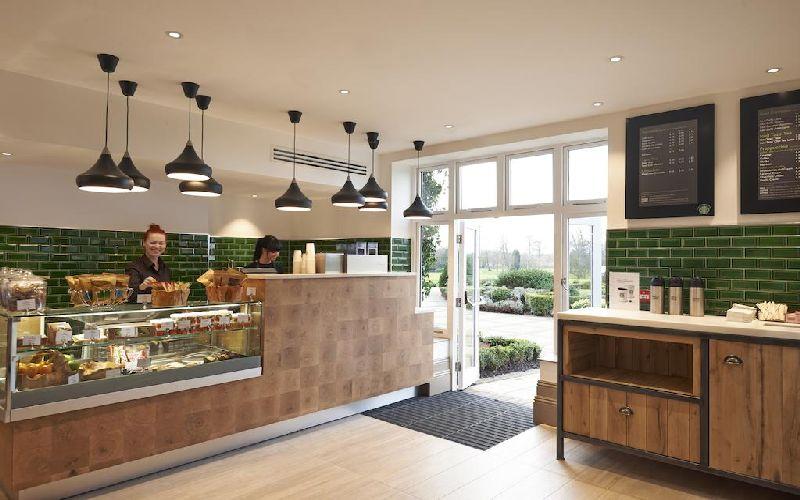 belfry golf resort bakery