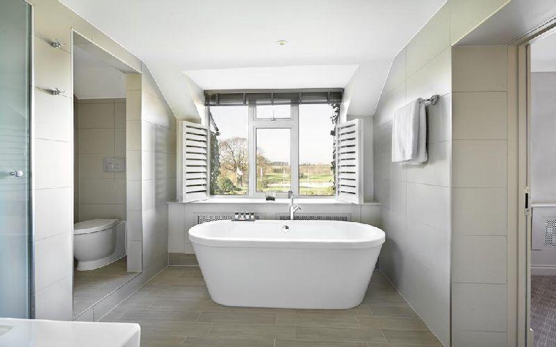 belfry golf resort bathroom