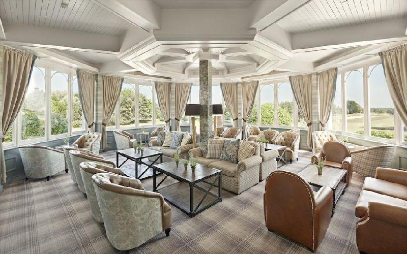 belfry golf resort parlour