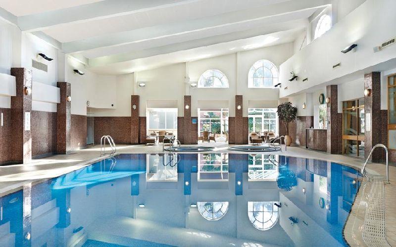 belfry golf resort pool