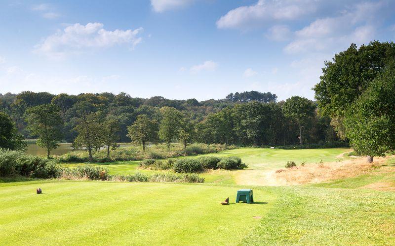 sandiway golf club par 3 cheshire classics