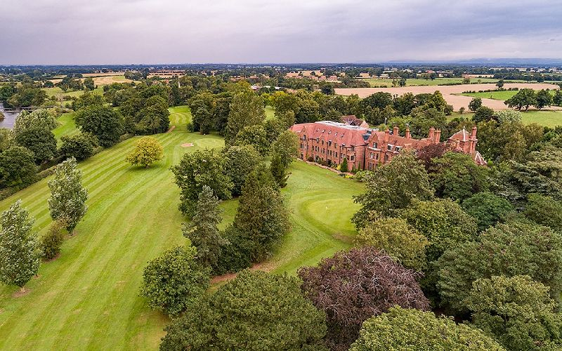 aldwark manor golf course & hotel