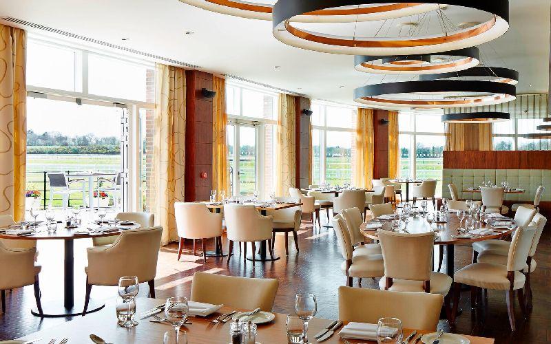 lingfield park golf resort restaurant