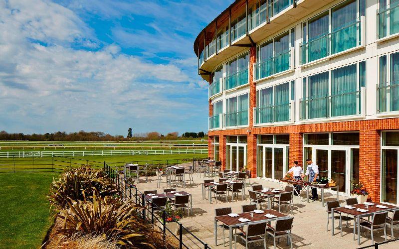 lingfield park golf resort terrace
