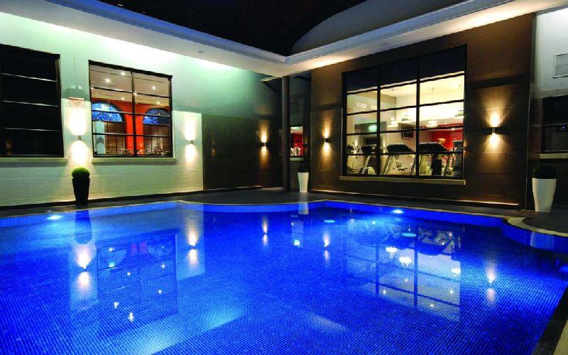 oulton hall golf resort pool