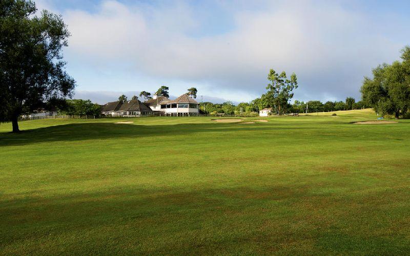 sandford springs golf course
