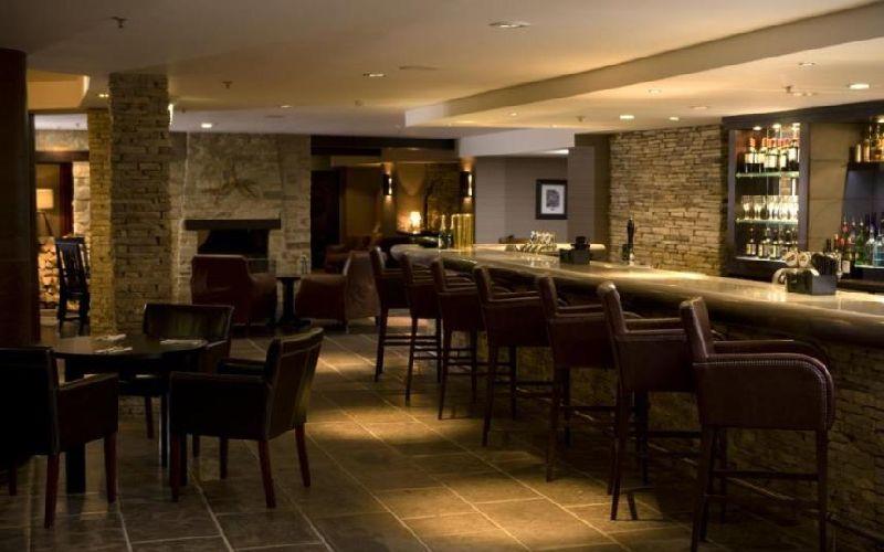 slaley hall golf resort bar