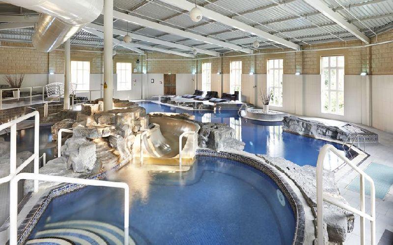 slaley hall golf resort spa