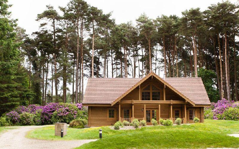 the dorset golf resort lodge