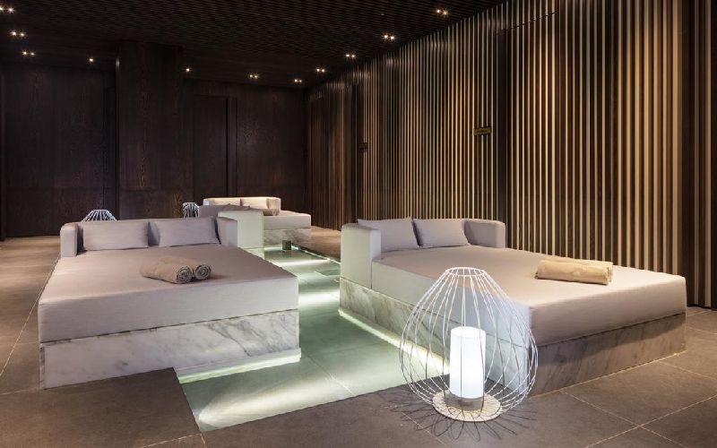 voyage belek golf hotel beds