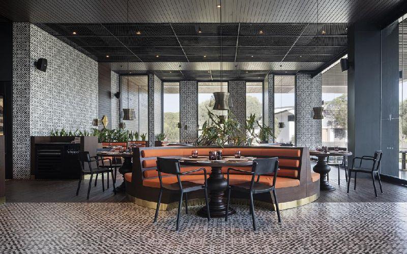 voyage belek golf hotel restaurant