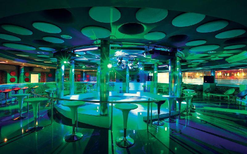 cornelia de luxe golf resort disco