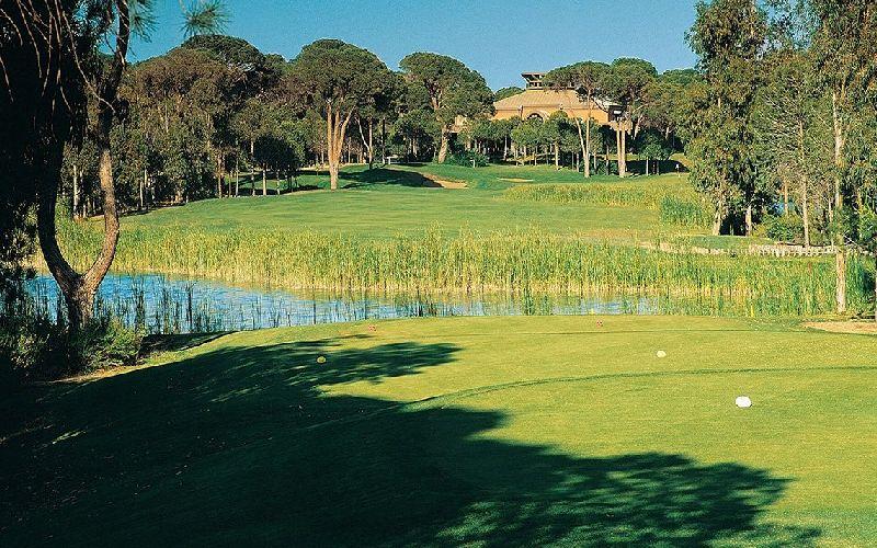 cornelia de luxe golf resort faldo course lake cornelia diamond golf