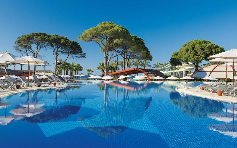 cornelia de luxe golf resort pool 3